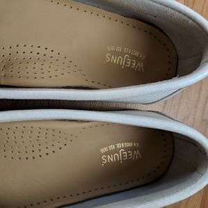 c7f70c0fd5b Shoes - G.H. Bass Co WHITNEY NATURAL SOLE WEEJUNS